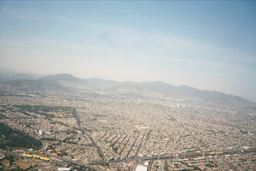 SVP - Mexico City, October 2000